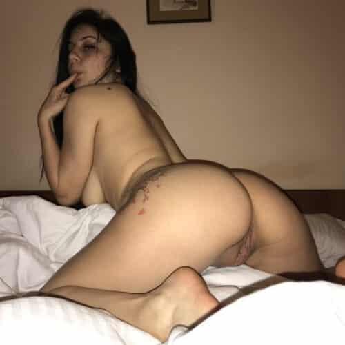 Dreckiges Ding sucht Sexkontakte in Muttenz