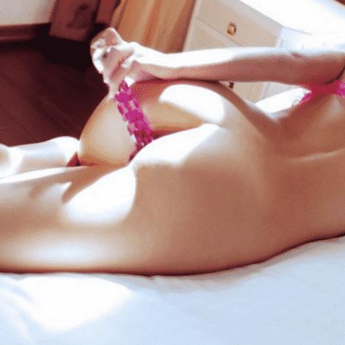 Muss ich echt masturbieren oder kannst du es mir besorgen?