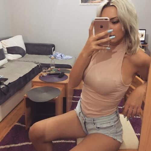 Reifes aber böses Mädchen sucht Sex in Beringen