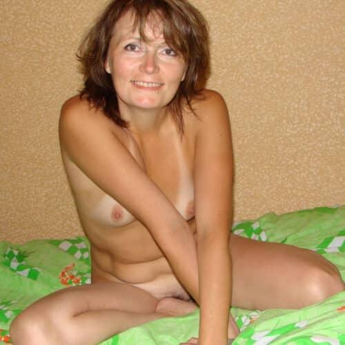 Reife Frau braucht Sex in Beringen