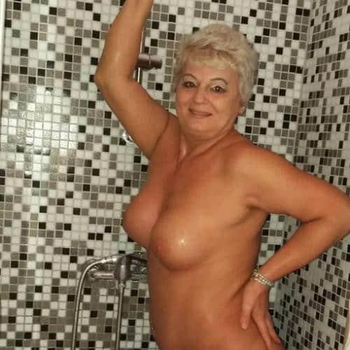 Kann eien Oma auch noch Sex in Kerns haben?