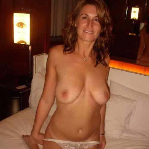 Reife Dame für Sexkontakte in Solothurn