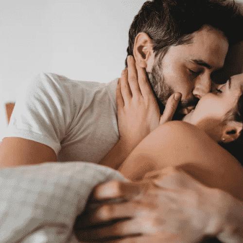 Sie sucht Sex – wichtige Tipps fürs Flirten