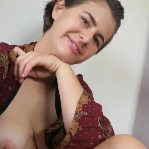 Schon mal Nacktbilder gemacht?