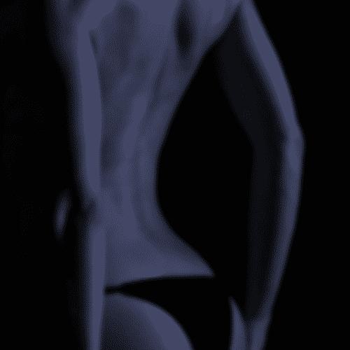 Nacktmodel für gratis Sex in Herisau